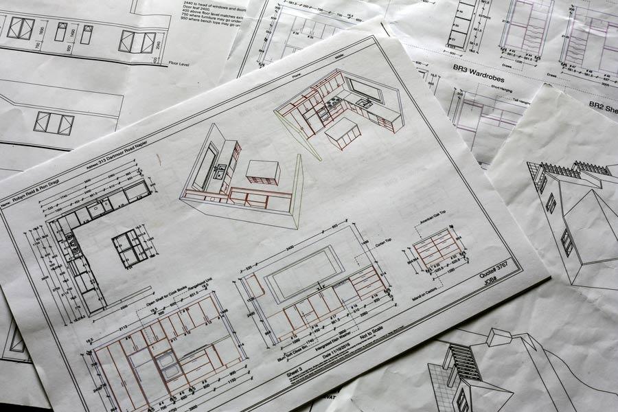 Interior Design - House Plans